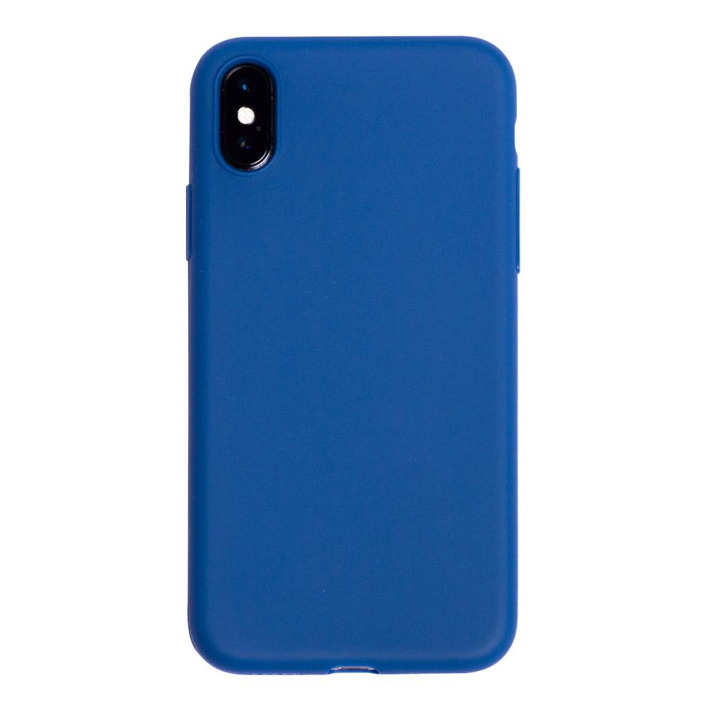 Чехол для сотового телефона ONZO Apple iPhone X, синий