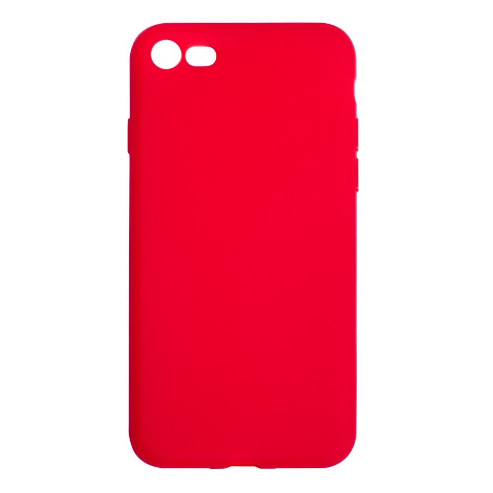 Чехол для сотового телефона ONZO iPhone 7/8, красный