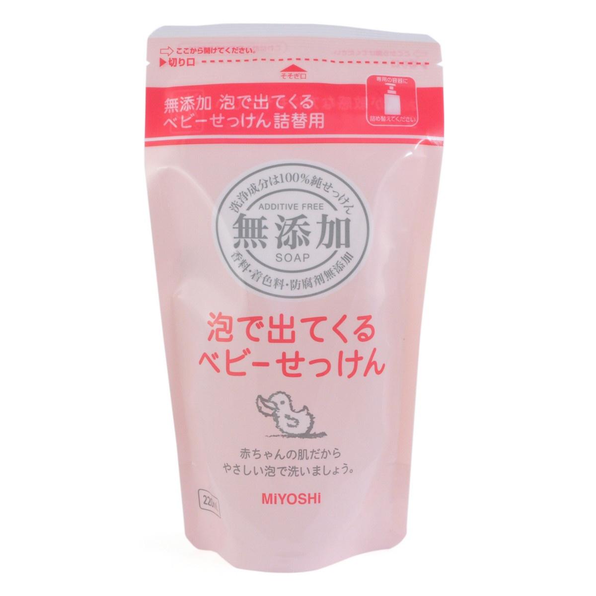 Жидкое мыло MIYOSHI 100721