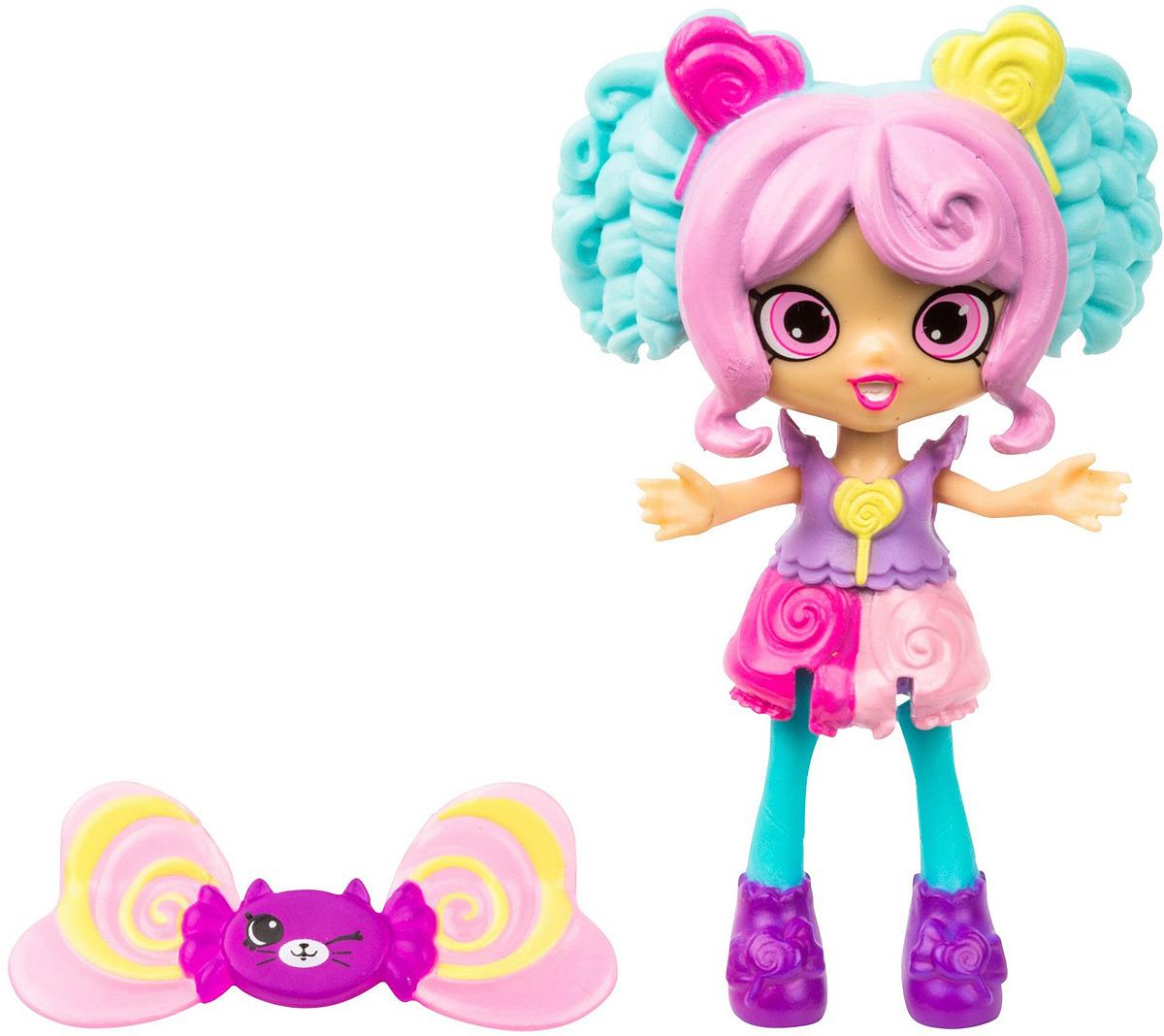 Игровой набор с куклой Happy Places Shoppie Лолита Попс, 56916 лолита красногорск