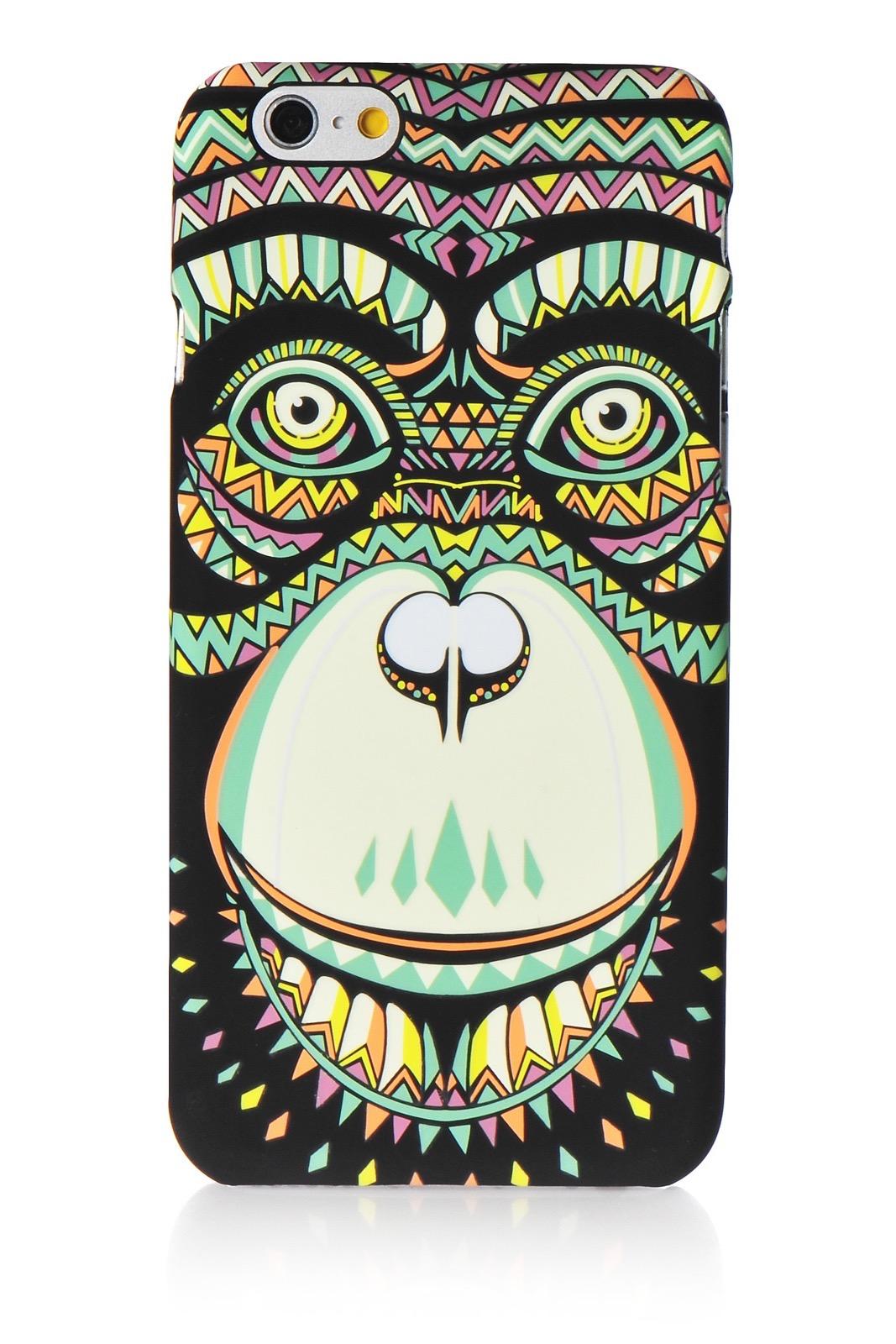 """Чехол для сотового телефона Luxo светящийся пластик стиль 10 для Apple iPhone 6 Plus/6S Plus 5.5"""""""