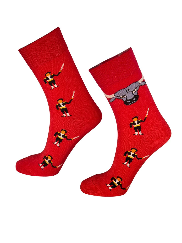Носки Big Bang Socks bang