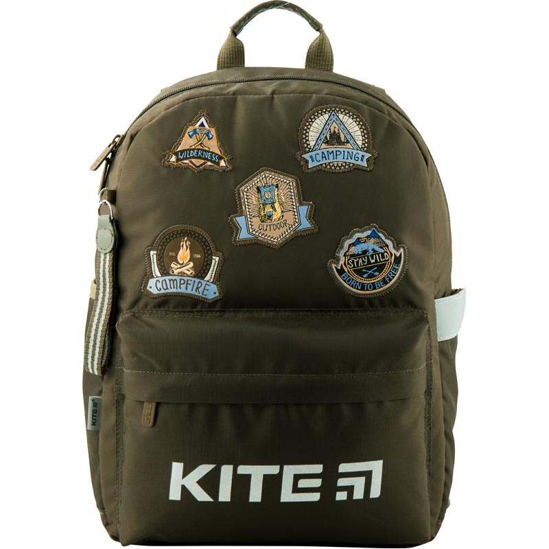 Рюкзак Kite kite kite рюкзак школьный rachael hale фиолетовый