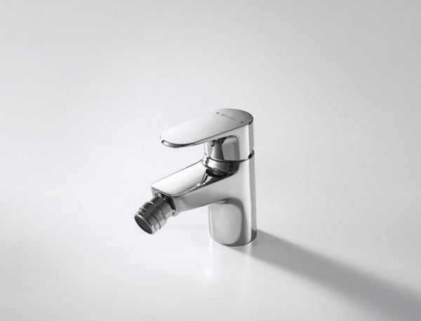 Смеситель Bravat для биде Alfa F3120178CP, серебристый цена