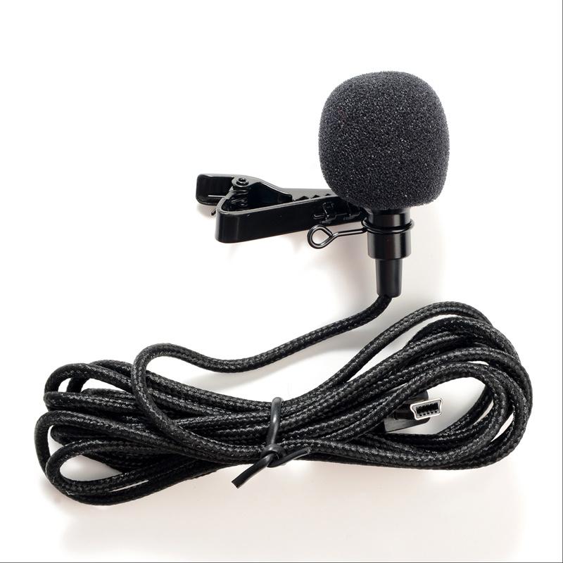 Микрофон SJCAM SJ6 Legend, SJ7 Star, SJ360 (SHORT) цена и фото