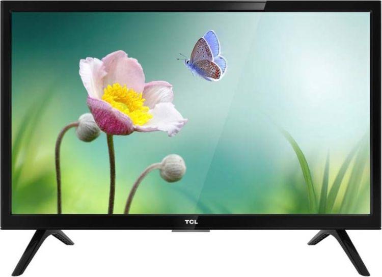 Телевизор TCL LED24D3000 24
