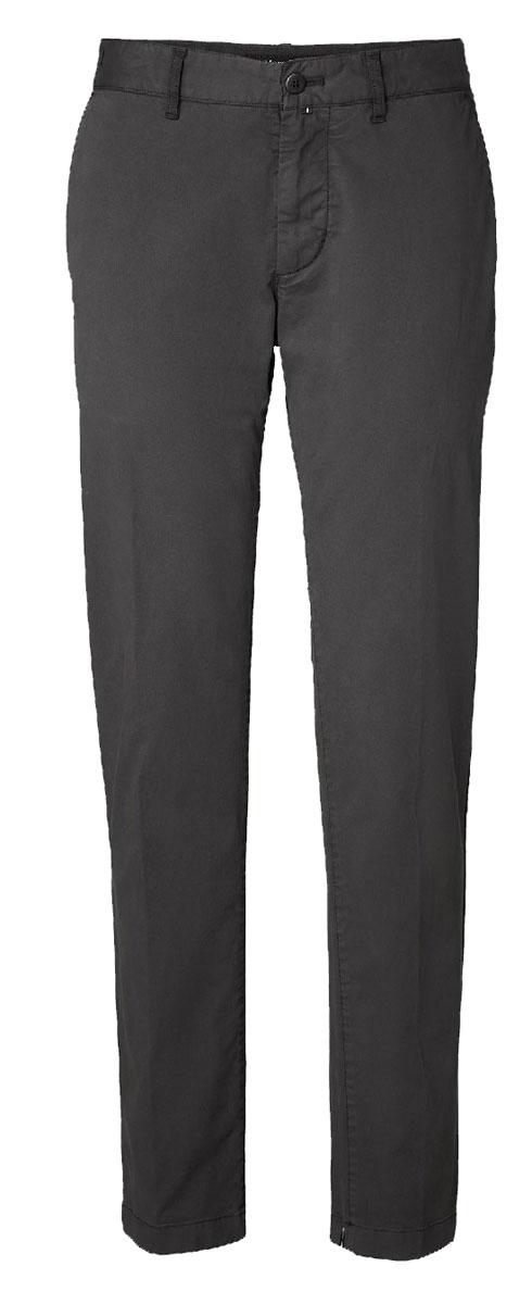 Брюки мужские Marc OPolo, цвет: темно-серый. 038410054/987. Размер 33-32 (48/50-32)038410054/987