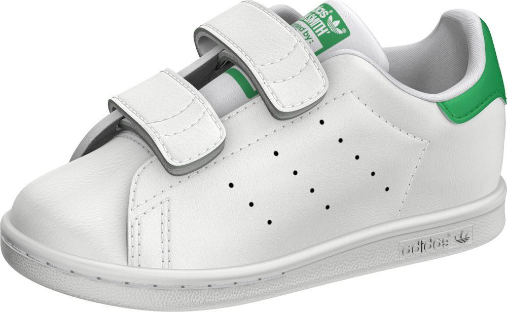 цена на Кроссовки adidas STAN SMITH CF I