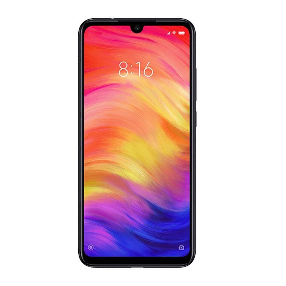 Смартфон Xiaomi Redmi Note 7 4/64GB space black смартфон xiaomi redmi 6 3 64gb black