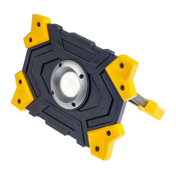 Прожектор Perfeo Work Light, желтый