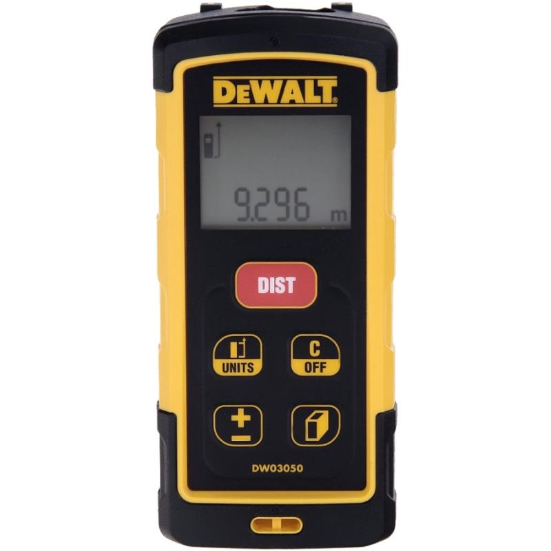 цена на Дальномер DeWalt DW03050