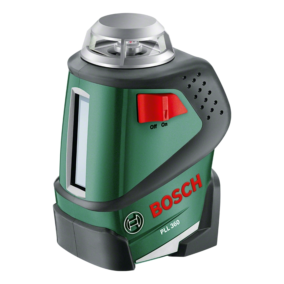Лазерный уровень/нивелир BOSCH PLL 360