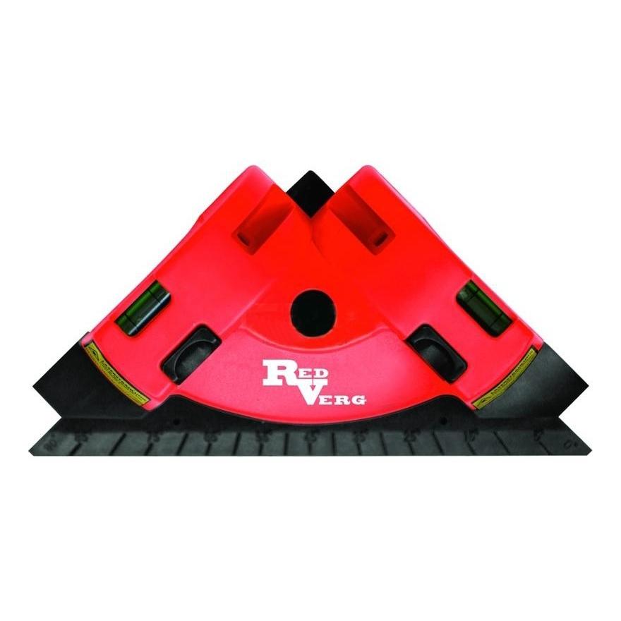 Лазерный уровень/нивелир RedVerg RD-SQ redverg эшм rd os50 150