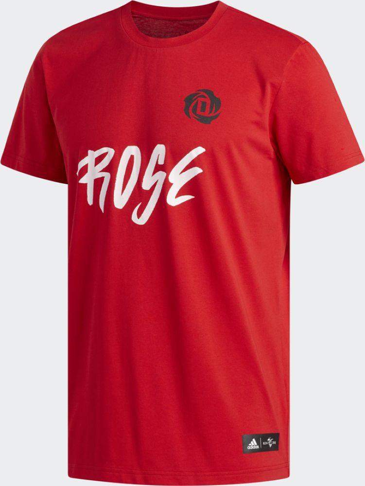 цена на Футболка adidas Cny Rose Tee