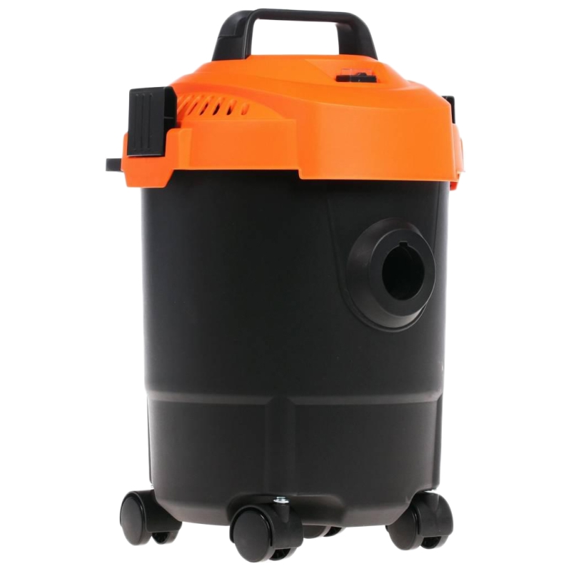 Строительный пылесос RedVerg RD-VC6263-12 садовый пылесос воздуходувка redverg rd bg230