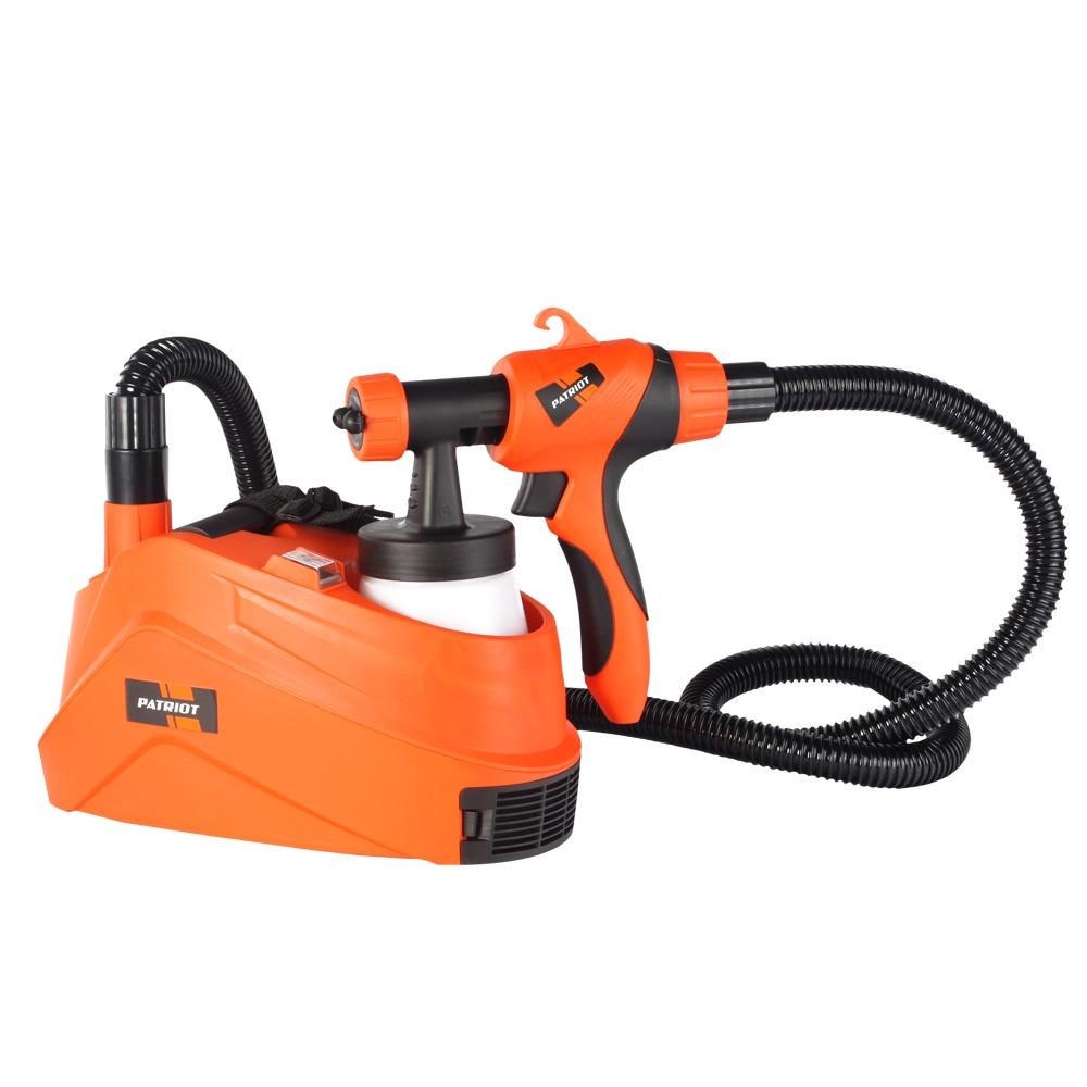 цена на Электрический краскопульт PATRIOT SG 900