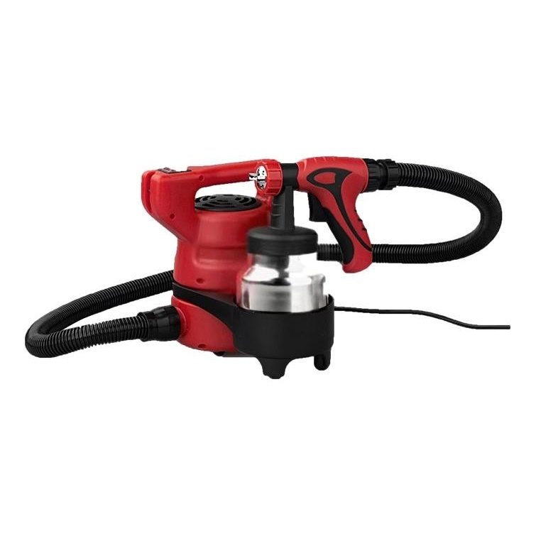 Электрический краскопульт RedVerg RD-PS500 redverg rdmma 160k