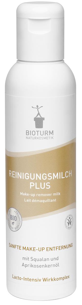 Молочко косметическое Bioturm  BIOTURM Очищающее молочко для лица