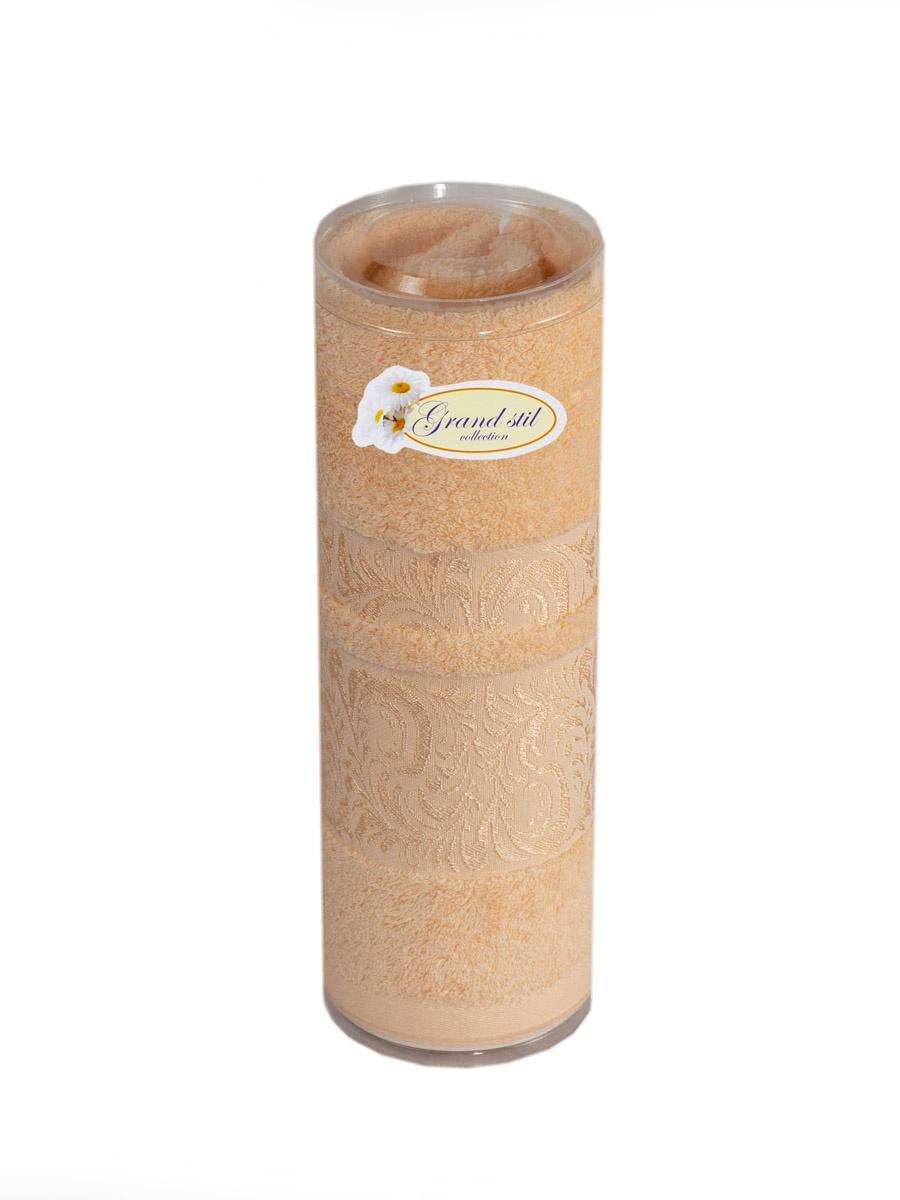 Полотенце для лица, рук или ног Grand Stil Мидея, размер 48*90, GS-H33t, оранжевыйGS-H33tpЛицевое полотенце в тубусе. Торговая Марка «Гранд стиль» производит и реализует текстиль только наивысшего качества. Мы предлагаем махровые изделия изготовленные из бамбука и хлопка. Наши полотенца прекрасно впитывают влагу, не линяют и не выцветают.