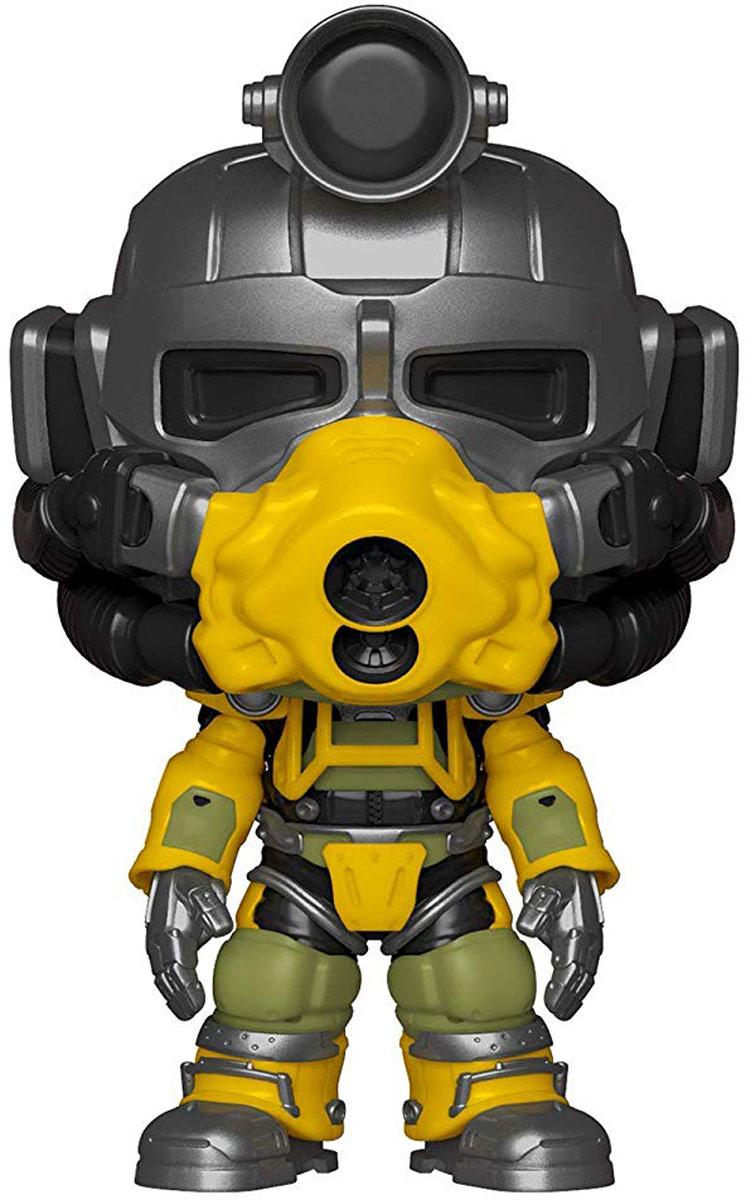 Фигурка Funko POP! Vinyl: Games: Fallout 76: Excavator Power Armor 39038