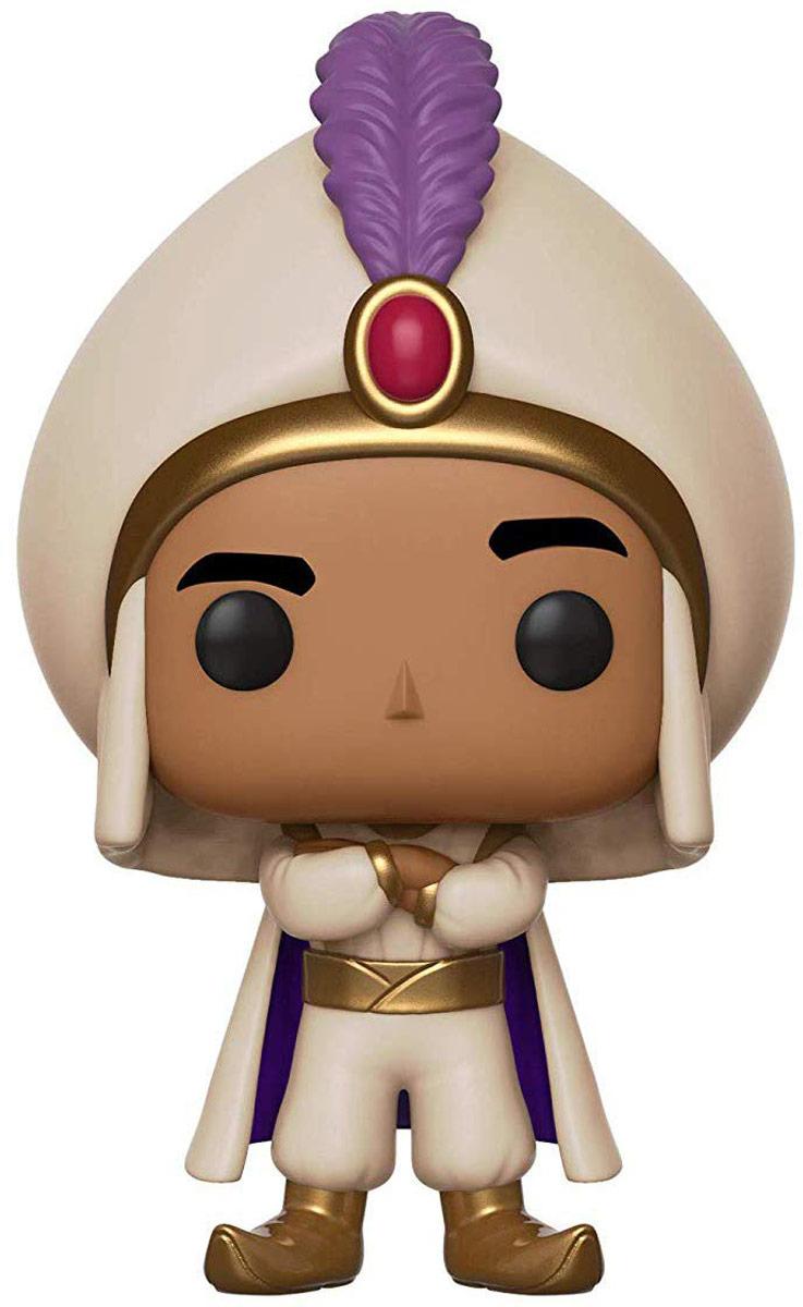 Фигурка Funko POP! Vinyl: Disney: Aladdin: Prince Ali 35758 цена 2017