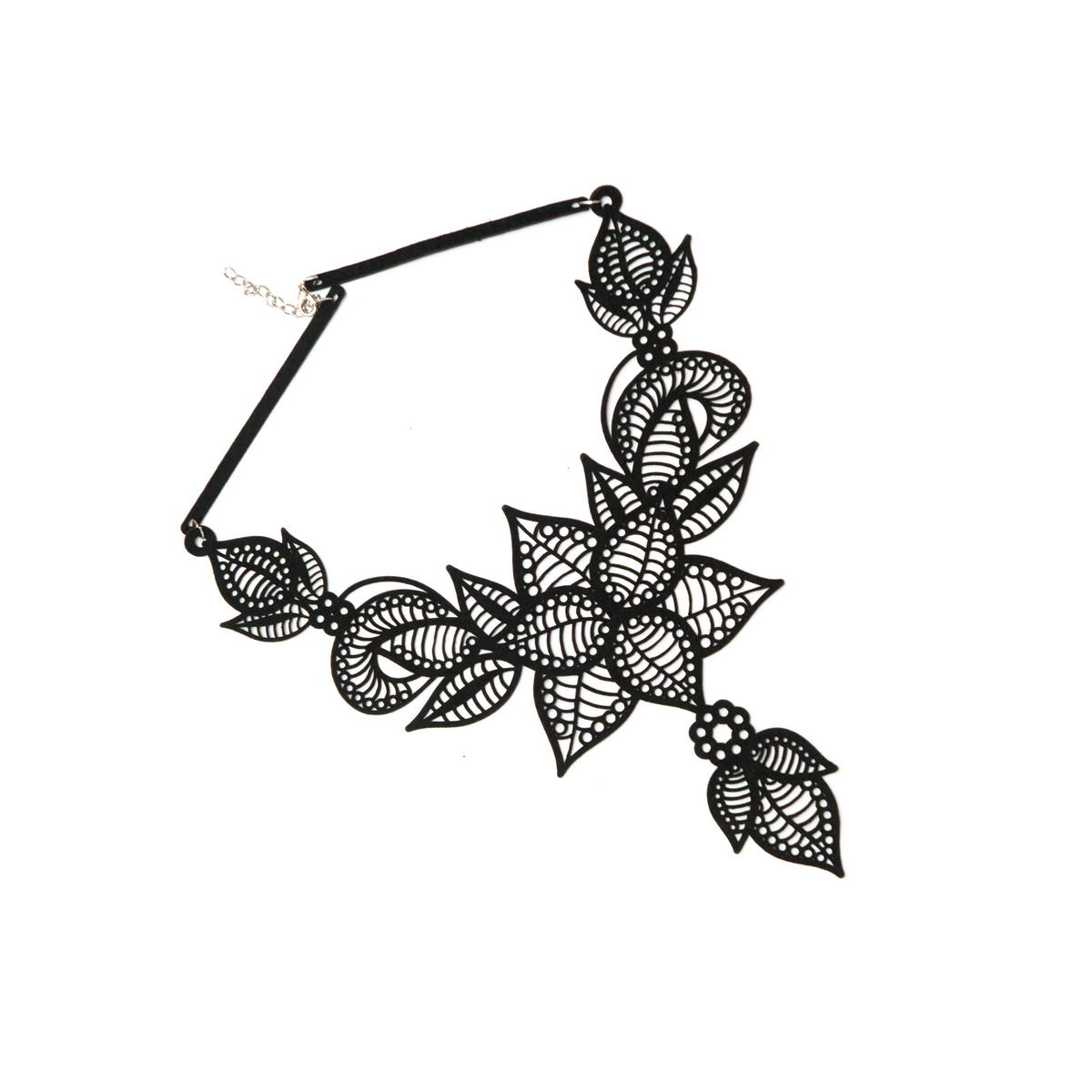 Колье/ожерелье бижутерное Alena Alenkina ожерелье sweet spirit 925