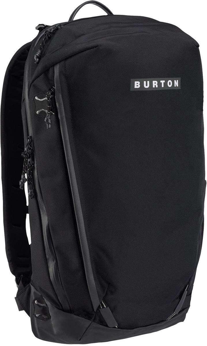 Рюкзак Burton Gorge Pack, 16700103016NA, черный, 20 л burton рюкзак cadet pack syrup herringbone win14