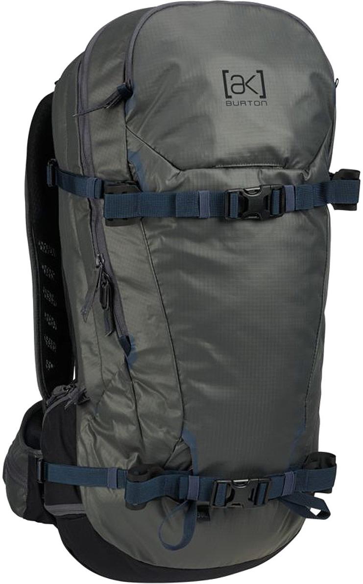 Рюкзак Burton Incline Pack, 18517101026NA, серый, синий, 20 л