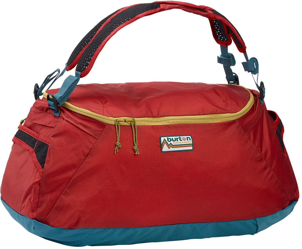 Сумка спортивная Burton сумка спортивная dakine roam duffle black