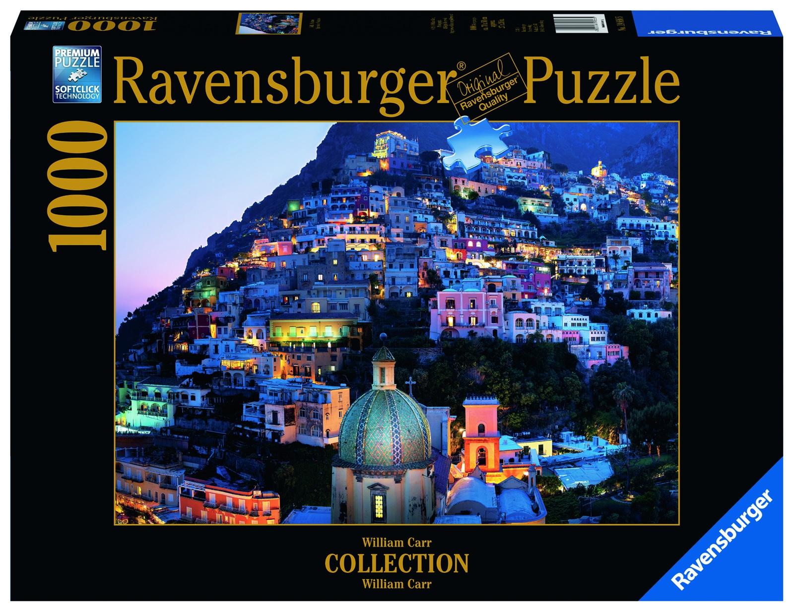 Пазл Ravensburger 19866 пазл ravensburger пряжа 19515