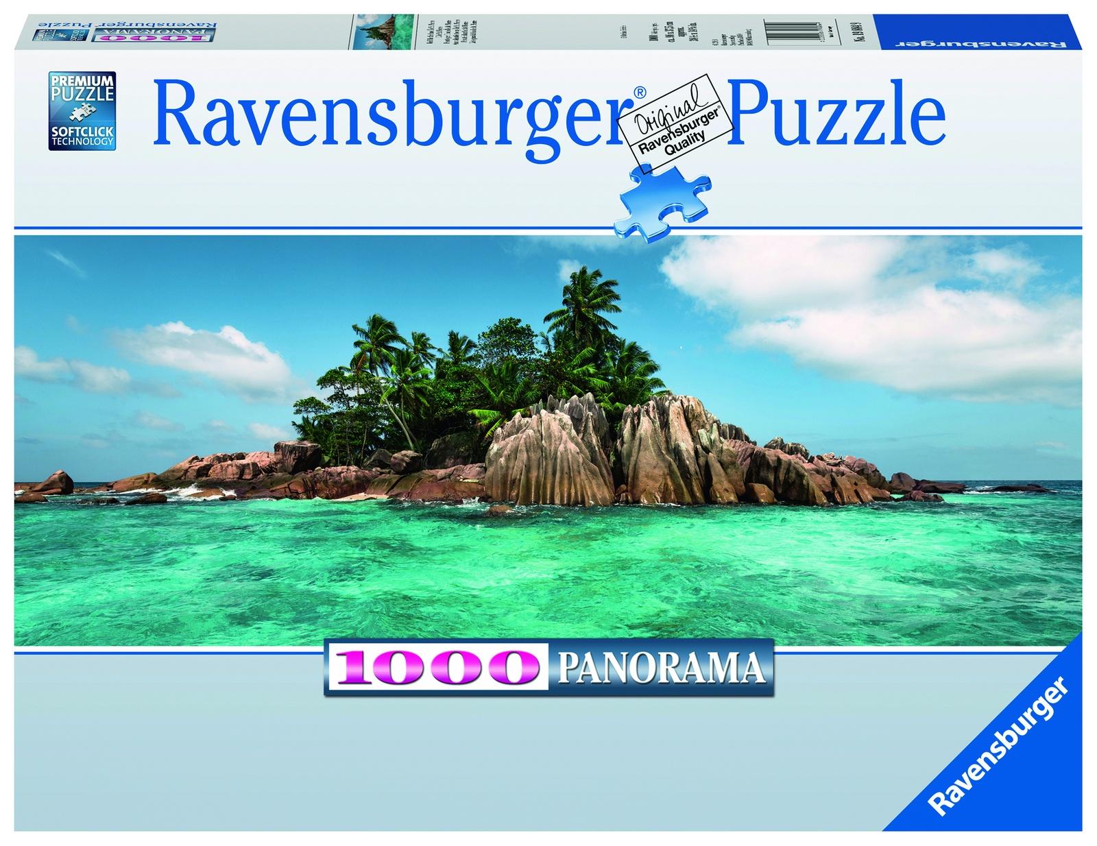 Пазл Ravensburger 19884 пазл ravensburger пряжа 19515