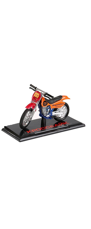 Машинка-игрушка Технопарк 281927-R