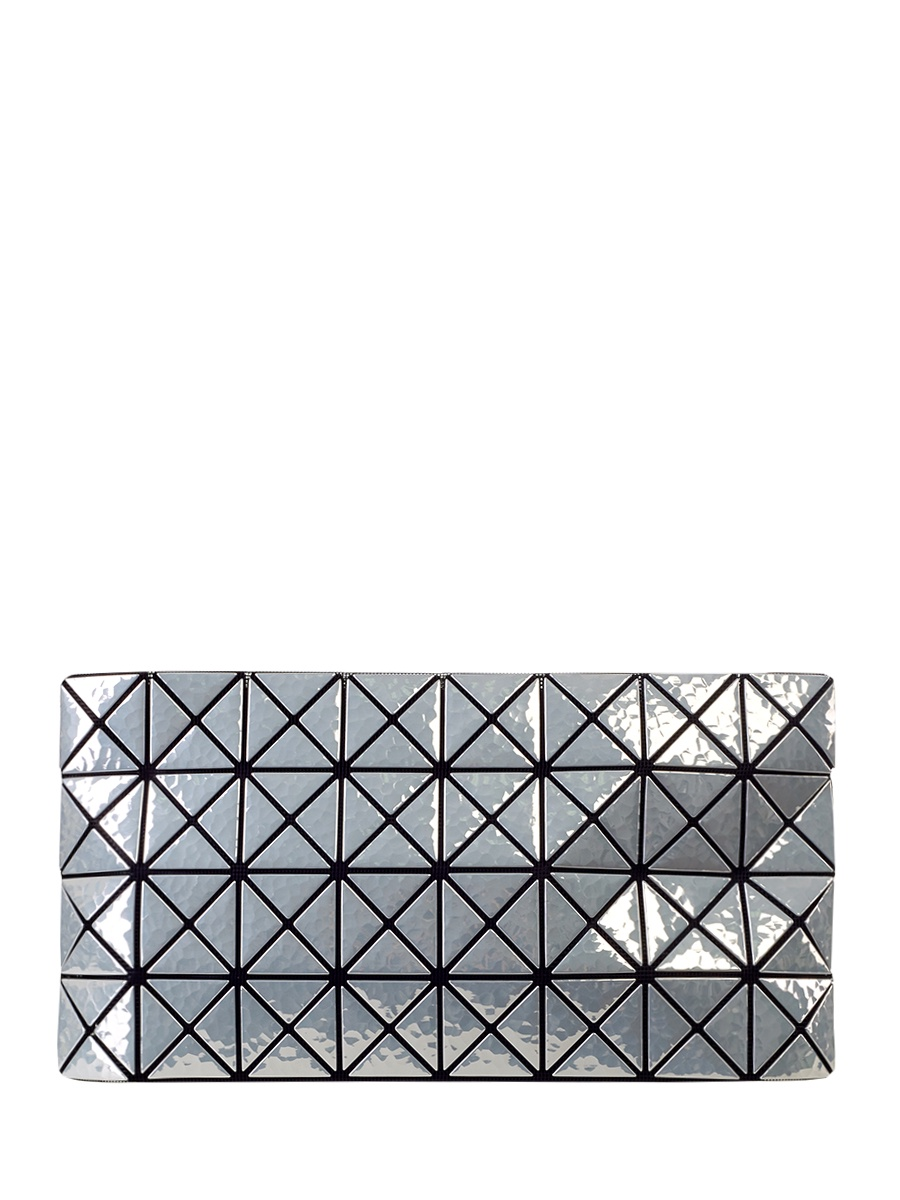 Клатч ISSEY MIYAKE ВВ56-AG101Серебряный сумка issey miyake baobao