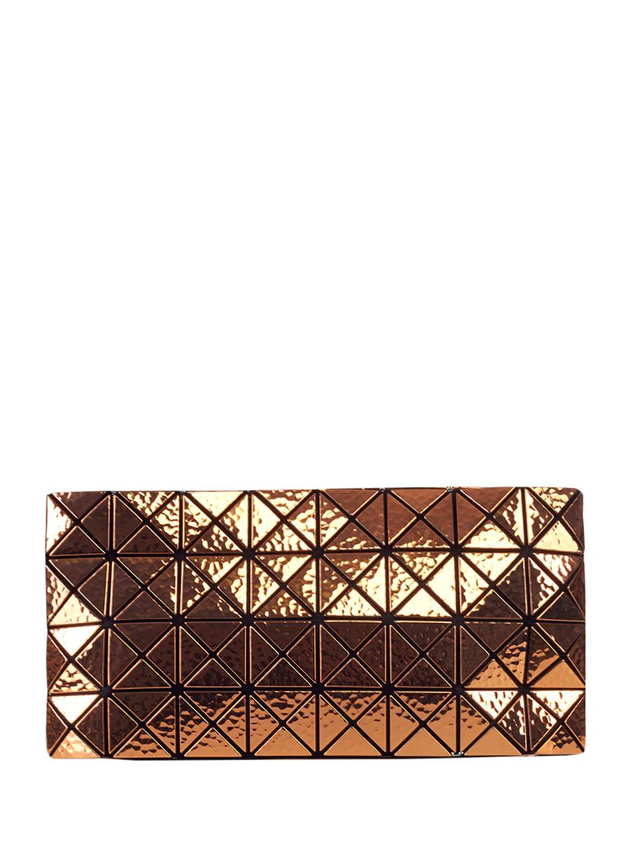 Клатч ISSEY MIYAKE ВВ56-AG101Бронзовый сумка issey miyake baobao