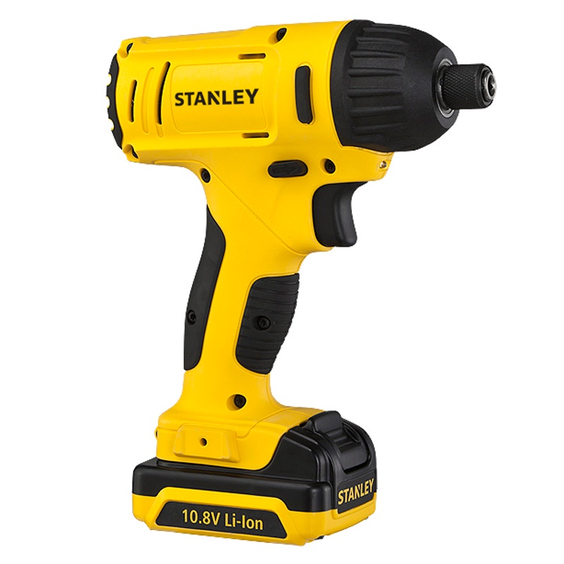 Шуруповерт Stanley SCI12S2 stanley stanley stdr5206