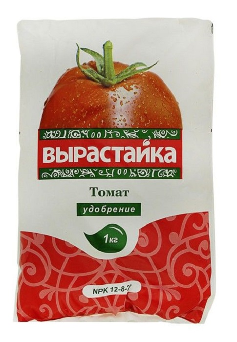 """Удобрение Вырастайка Комплексное """"Томат"""", 1кг"""