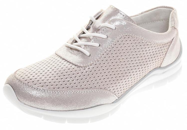 Кроссовки женские DeSTRA, цвет: розовый. 6025-02-212. Размер 366025-02-212