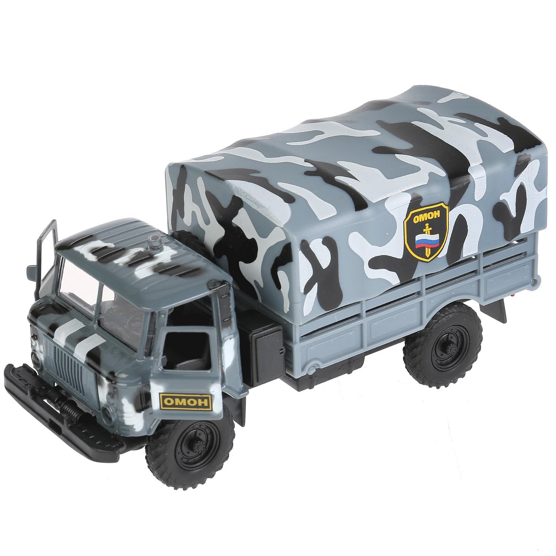 Машинка-игрушка Технопарк CT-1299-22