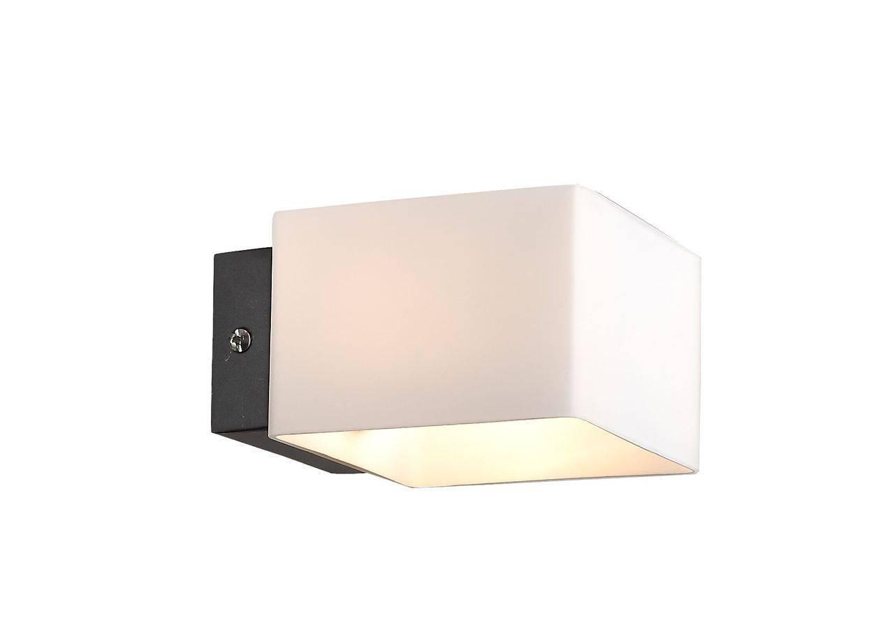 Настенный светильник ST Luce SL536.501.01, белый