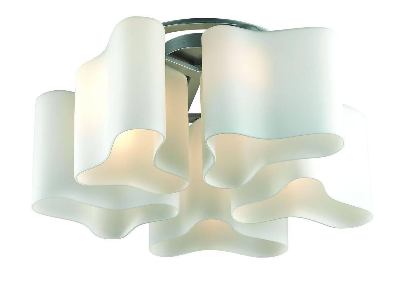 Потолочный светильник ST Luce SL118.502.05, белый