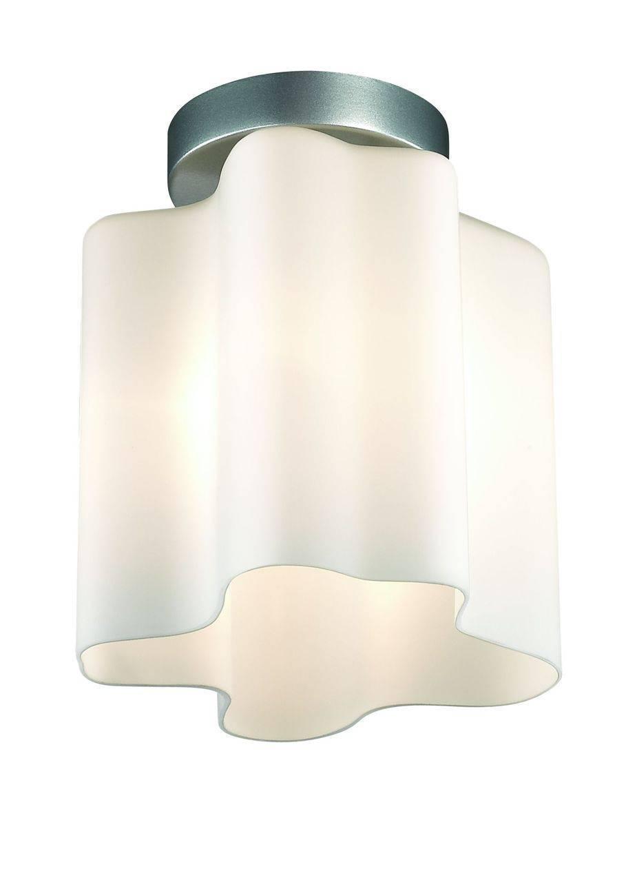 Потолочный светильник ST Luce SL116.502.01, белый