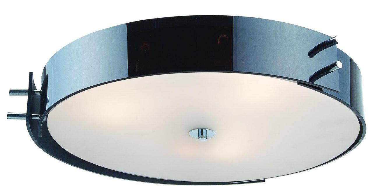Потолочный светильник ST Luce SL484.402.04, черный