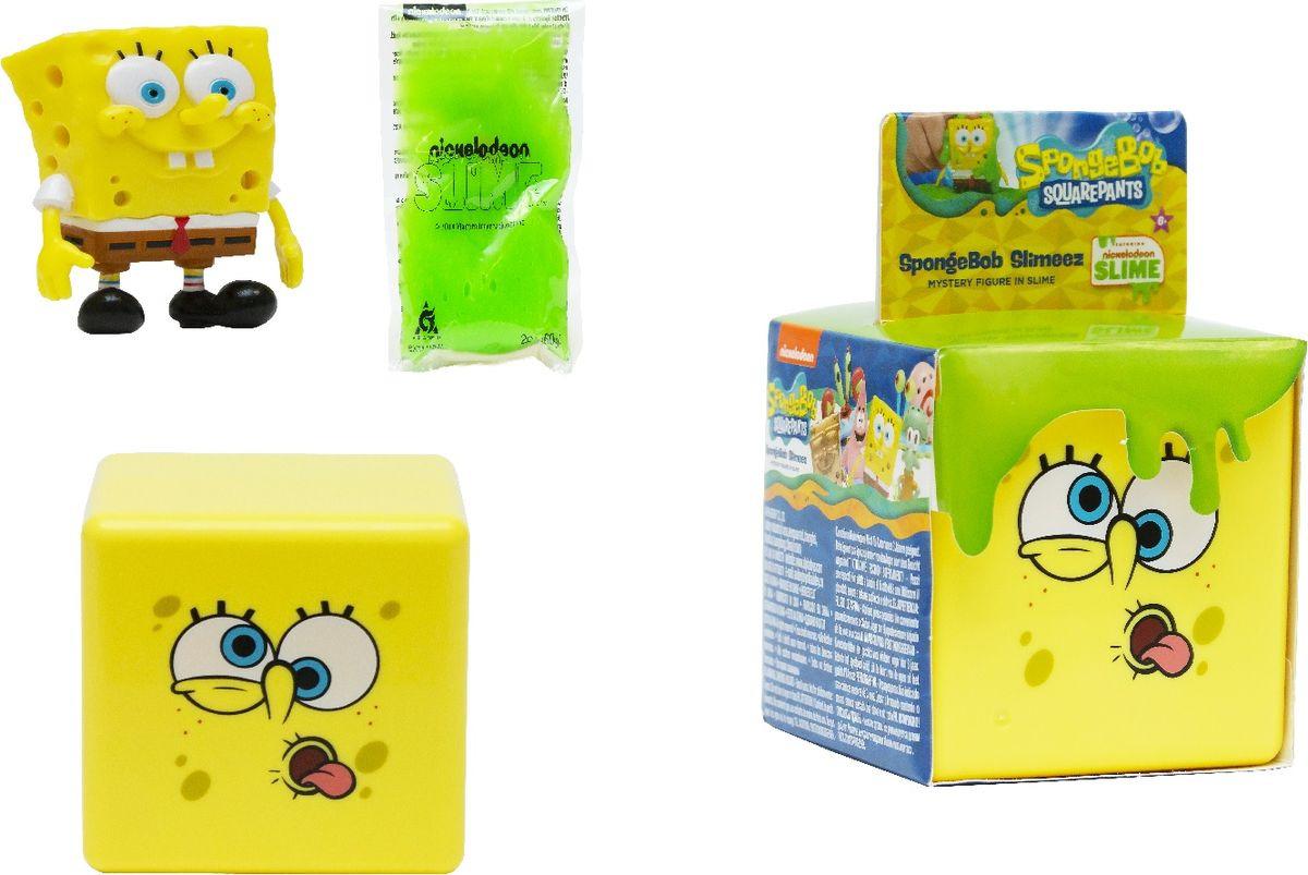 Игровой набор SpongeBob, EU690200 spongebob squarepants pvc anime figures 8 figure set