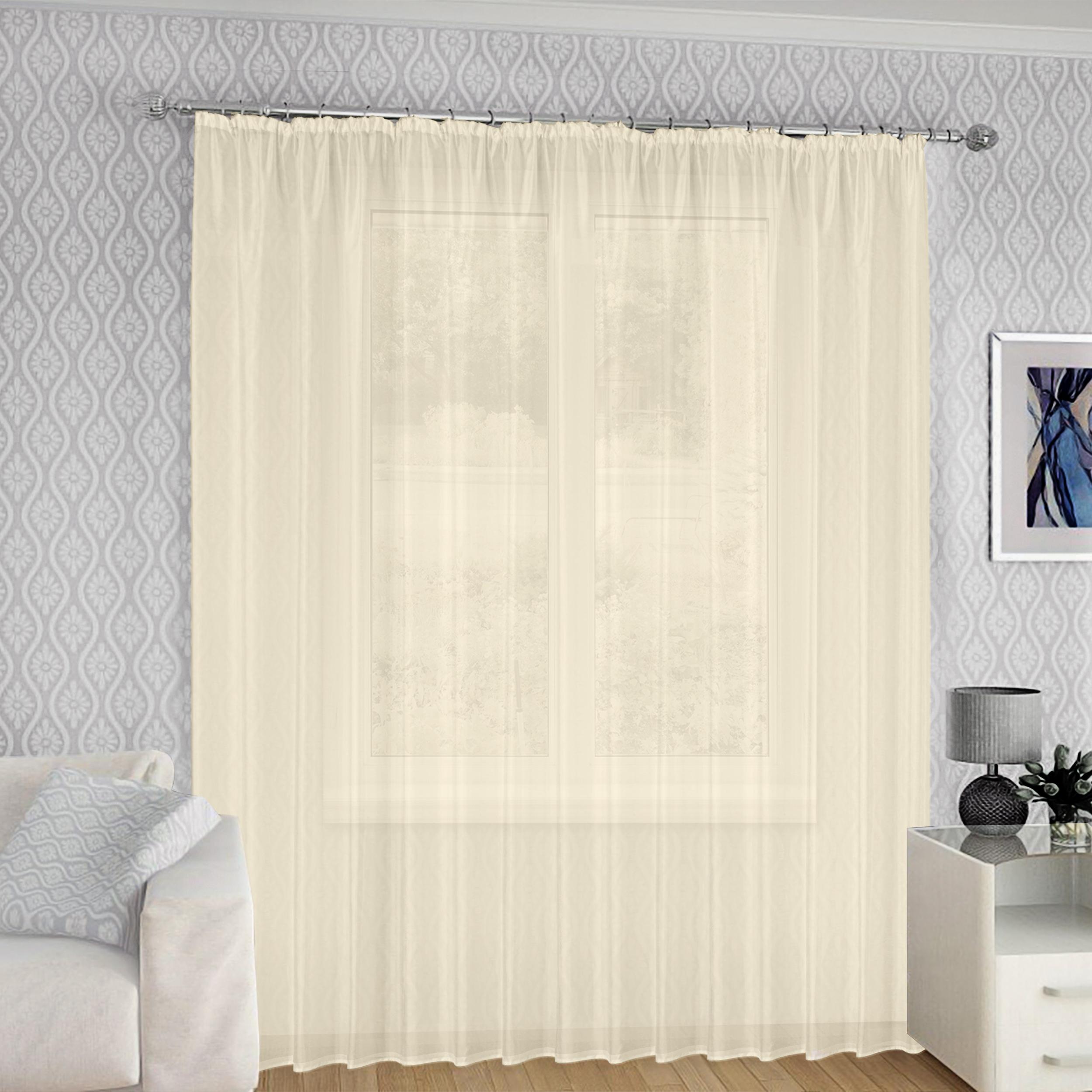 Тюль Raccolto 04443-И, бежевый недорго, оригинальная цена