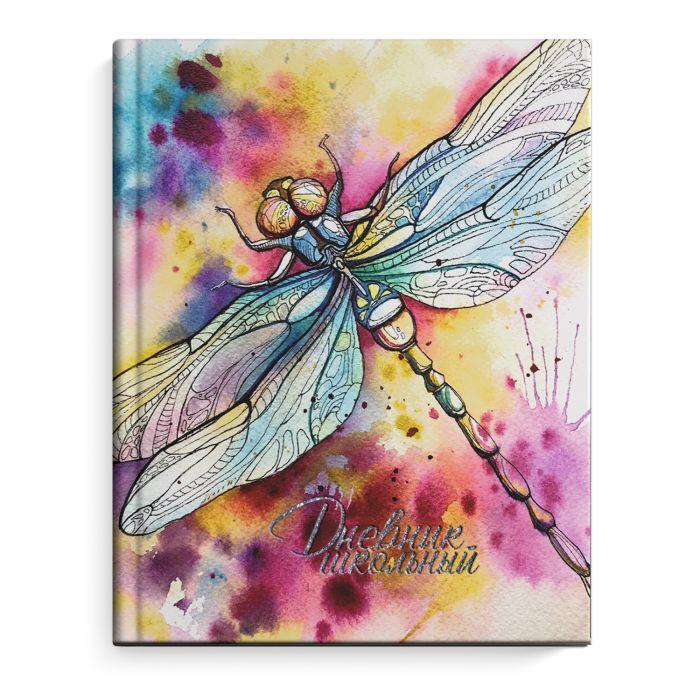 Дневник школьный Феникс+ 49381