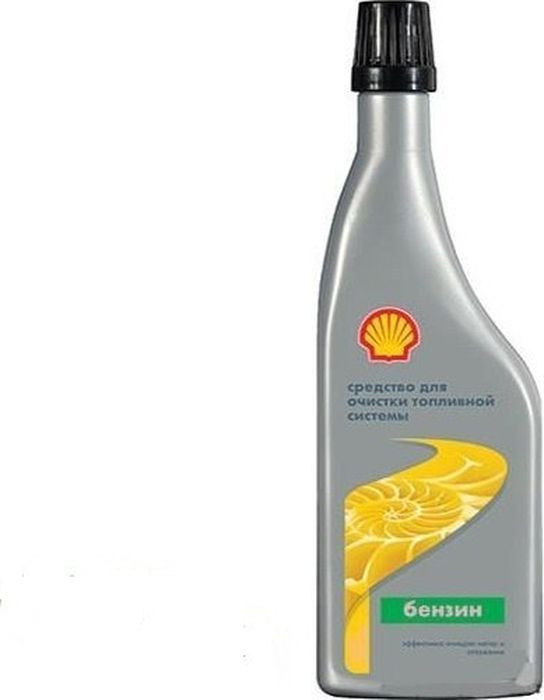 цена на Очиститель бензиновой системы Shell Petrol System Cleaner, 200 мл