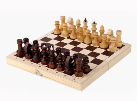 Шахматы Орловская ладья походные (Орлов) шахматы орловская ладья походные орлов
