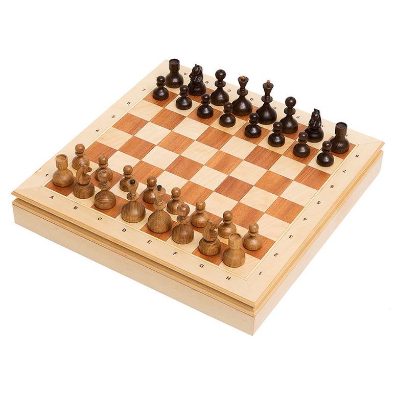 Шахматы РФН Сенеж Стародворянские, береза шахматы рфн сенеж стародворянские береза