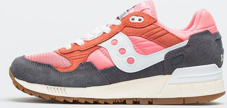 Кроссовки Saucony Shadow 5000 Vintage цена