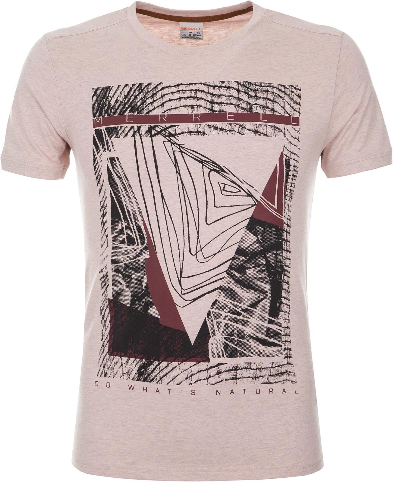 цена на Футболка Merrell Men's T-Shirt